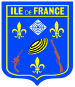 logo ligue idf tir